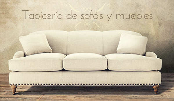 tapiceria de sofas y muebles tipos de telas colores