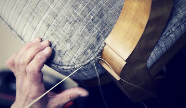 aprende a tapizar 2