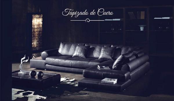 Tapizado-sofa-de-Cuero