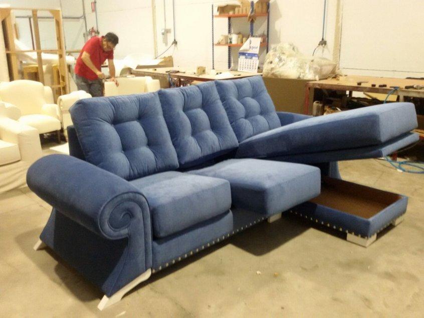 Tapizado de muebles en Madrid , Tapizar muebles barato